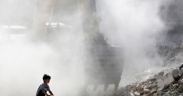 U.S. Ends Syria Stabilization Funding: AP