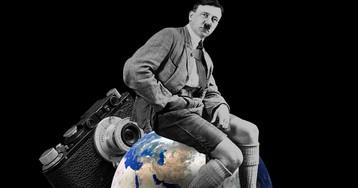 Неизвестный Гитлер: Четыре истории от личного фотографа