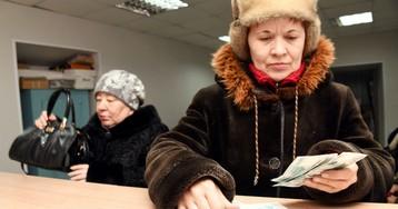 Где деньги, Зин? На какие доходы живут россияне