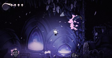 'Hollow Knight' and 'Death's Gambit' Get Physical Editions (EXCLUSIVE)