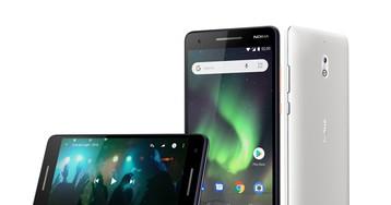 HMD publishes Nokia 2.1 kernel source code