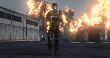 H1Z1 Battle Royale Community Split Over Third Person Aiming Glitch