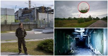 Не верьте популярным «чернобыльским ФОТО». Правда и мифы о Зоне