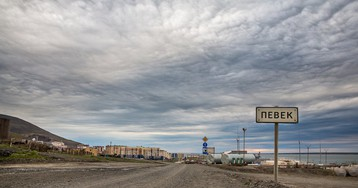 Как живет самый северный город России