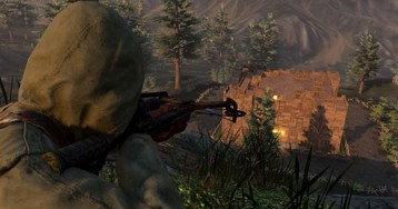 Just Survive, Daybreak Games's online survival game, is shutting down its servers on October 24, 201