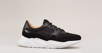 Koio's All-New Avalanche Runner Is Very Much On-Trend