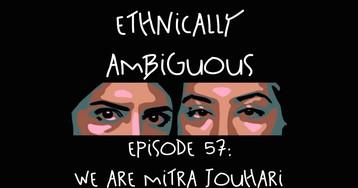 We Are Mitra Jouhari