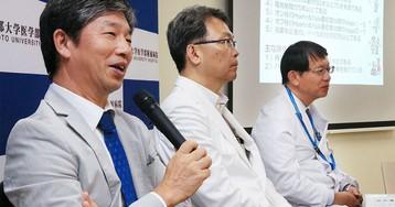В Японии начались первые в мире клинические испытания лечения болезни Паркинсона, использующие стволовые клетки
