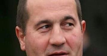 Под Петербургом покончил с собой крупный бизнесмен