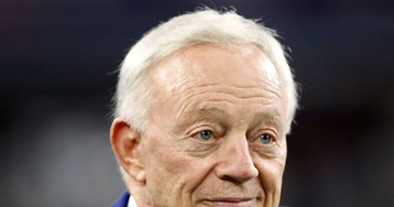 Jerry Jones: 18-game season, 2-game preseason would 'create a safer game'
