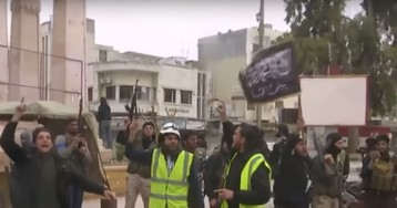 Минобороны РФ: отравляющие вещества доставлены в сирийский Саракиб