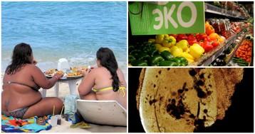Не доверяйте органической еде. 5 современных мифов об онкологии