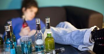 Названы самые вымирающие от алкоголя нации