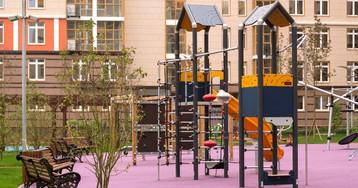 Концепция сross walk становится новым атрибутом жилых комплексов комфорт-плюс класса