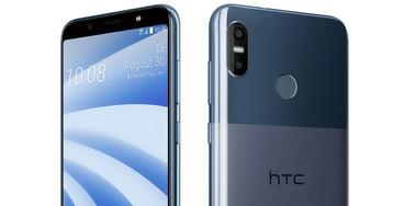 HTC announces mid-range U12 Life