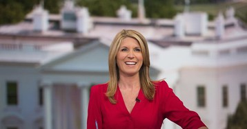 Huh: 2008 McCain campaign vets Steve Schmidt, Nicolle Wallace, and John Weaver also not invited to his funeral