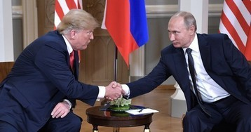 Путин и Трамп могут встретиться три раза до конца года