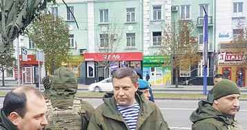 Кто убил главу ДНР Захарченко