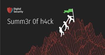 Summ3r 0f h4ck: результаты летней стажировки в Digital Security