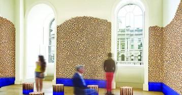 Bienal de Design de Londres é aberta e tem o Brasil como uma das atrações