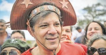PT arrisca ficar sem candidato se não substituir Lula até 11 de setembro