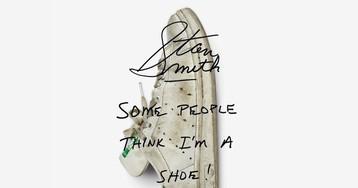 adidas Celebrates Icon Stan Smith With New Coffee Table Book