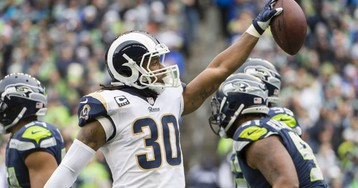 NFC West Preview: Rams' Expectations Sky-High After Impressive Offseason