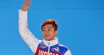 Олимпийский чемпион Ан сдает подаренную квартиру в Санкт-Петербурге