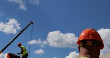 Правительство ограничит долю иностранных рабочих на стройках