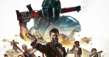 """H1Z1 mobile port and """"revitalized"""" PC game revealed"""