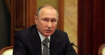 Соцопрос выявил любовь украинцев к Путину