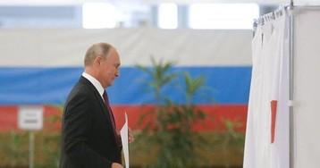 Новые испытания Путина