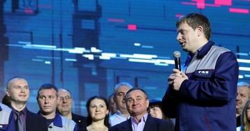 «Благославивший» Путина на выборы рабочий стал депутатом