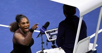 Não é só machismo: o debate levantado por Serena Williams