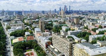 В Москве на продажу выставили рекордное количество элитных квартир