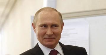 Путин рассказал, как Лавров мешает облегчить визовый режим в России
