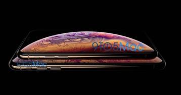 Apple website leak reveals iPhone XS, XS Max and Xr models