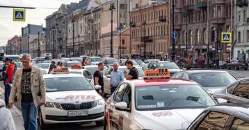 """Отвратительный Петербург. Как выглядит """"столица"""" без Собянина"""