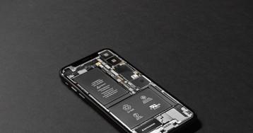 Preços para troca de baterias de iPhones subirão em 2019