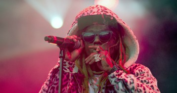 Lil Wayne Opens Up About 'Tha Carter V' in New Interview