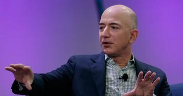 Jeff Bezos lança fundo filantrópico de US$ 2 bi