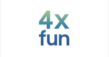 "Samsung teases a new Galaxy device with ""4x fun"""
