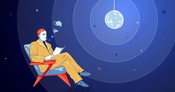 История Вселенной: Космология от Эдвина Хаббла до «Джеймса Уэбба»