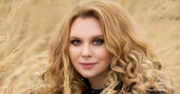 Этно-певица Варвара представит новую программу в «Геликон-опере»