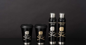 Drink Your Coffee in Style With thermo mug & mastermind's Beverage Accessories