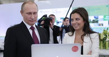 Russia -- простигоспАди! -- Today