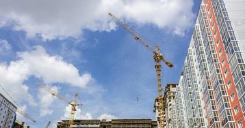 Россия заняла 46 место в мире по темпам удорожания жилья