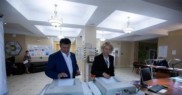 С сайта избиркома Приморья исчезли данные «стопроцентных» участков за Тарасенко