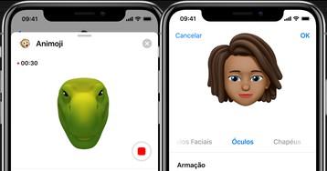 iOS 12 está agora disponível com mais performance, Memoji, notificações agrupadas, Atalhos da Siri e muito mais!
