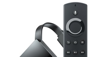 Amazon Fire TV with 4K Ultra HD is now on sale
